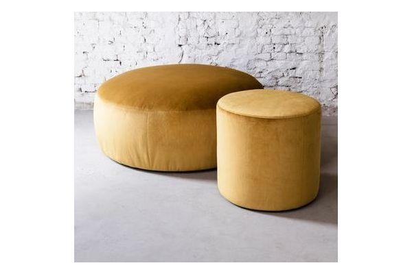 Paradiso ronde fauteuil Medium