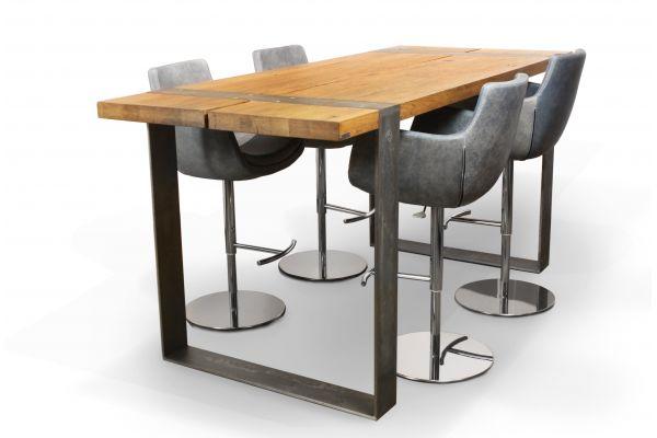 Africa Lodge bar tafel