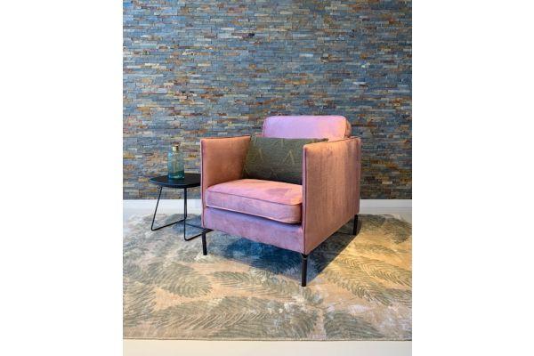 Venice fauteuil of bankstel