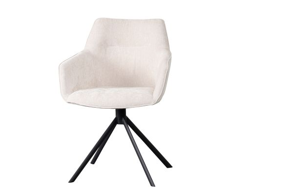 JOHNSON ROTATING DINING Chair