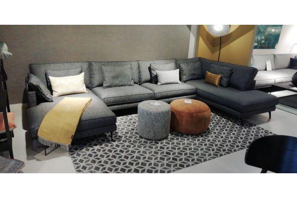 Haveli Dreams - 2,5-zits + longchair