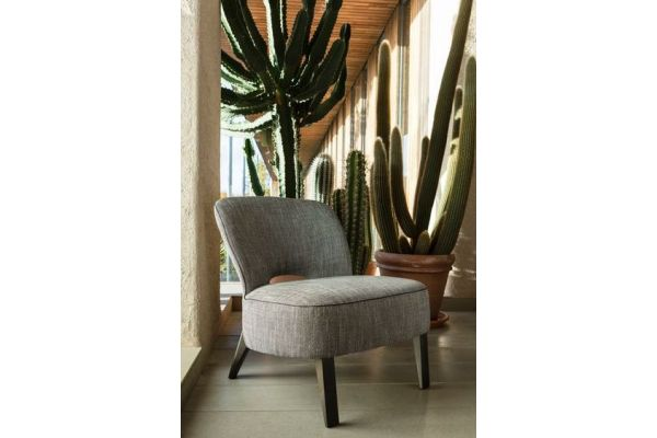 Ruby Ibiza lage fauteuil