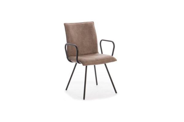 Twist stoel met Armleuning